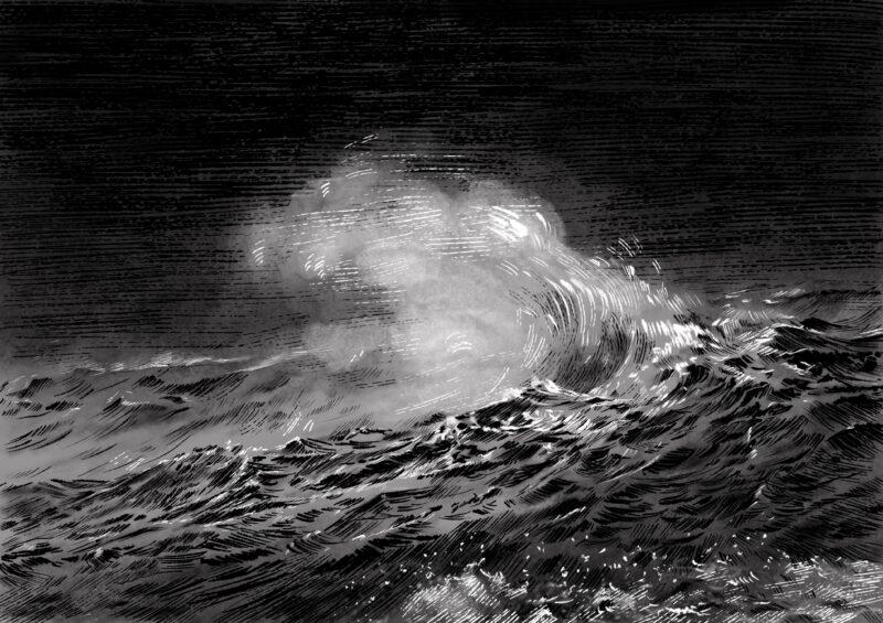 La Ballata del Mare Crudele
